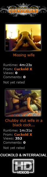 Cuckold Homemade Videos