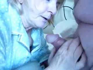 blowjob with happy finish