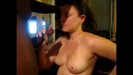 Hottie Gets BBC Owned