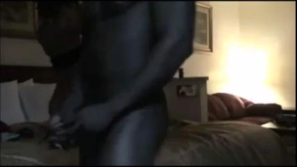 Promiscuous, The Black Cock Slut