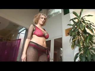 Big tits + BBC = Fucking amazing!