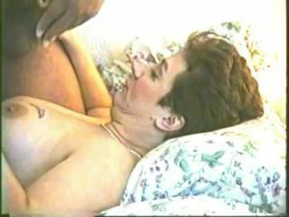 Slut Ann bbc cum eater