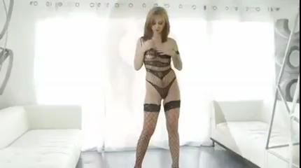 The Delicious Young Blonde