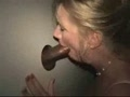 Feeding at a Glory Hole